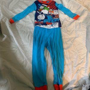 Thomas and Friends Pajama Set